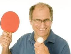 50 Yaşından Sonra Yapılabilecek En İyi Spor Masa Tenisi