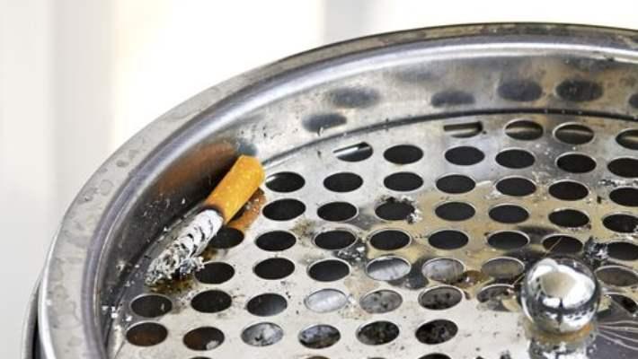 Türkiyede Tütün Kullanımındaki Düşüş