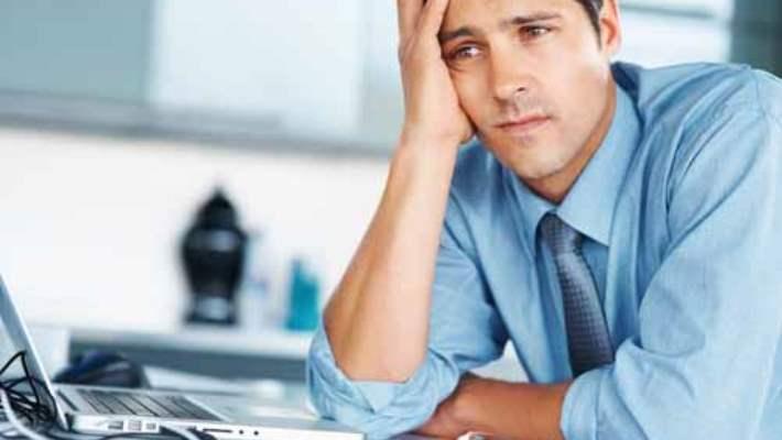 İş Stresi, Kalp Krizi Riskini Artırıyor