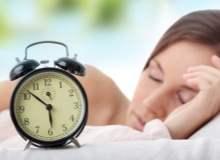 Yorgunluk Uykuyu Zorlaştırır Mı?