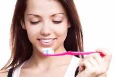 Diş Parlatıcıya Sınırlama Geliyor