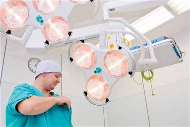 Robotik Cerrahi İle Böbrek Nakli