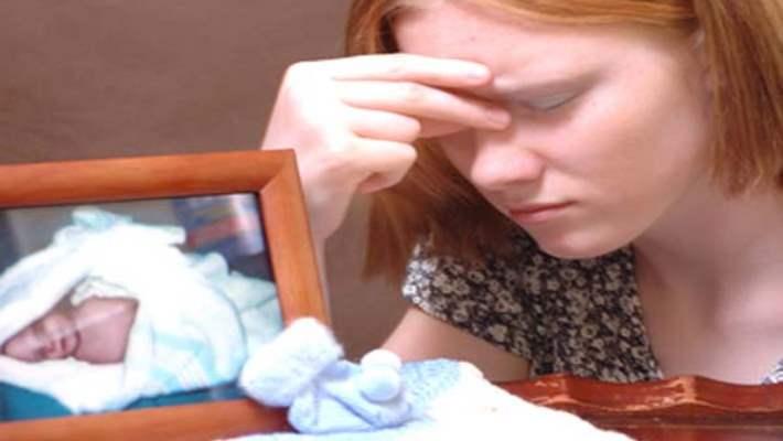 Ani Bebek Ölümünde Genetik Faktör