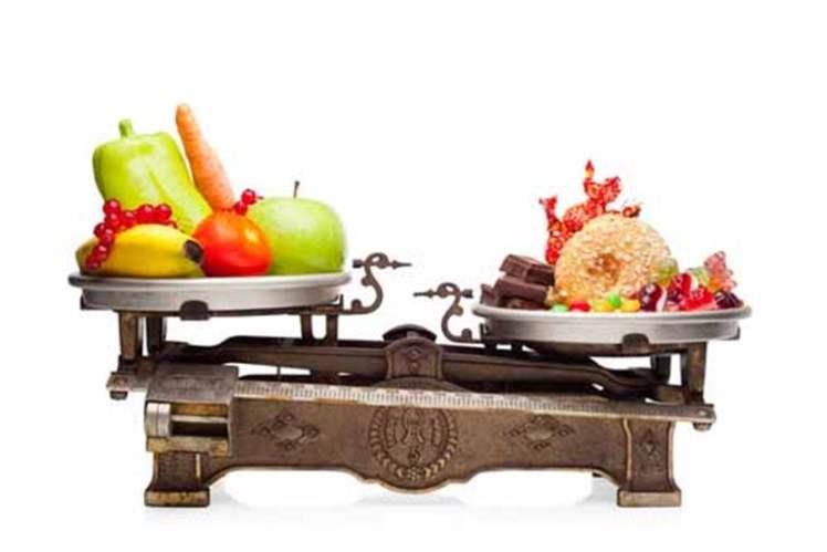 Düşük Kalorili Diyetler Kalbi Vuruyor