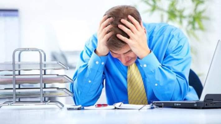Stres Kalp Krizini Tetikliyor