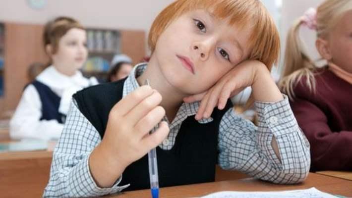 Duruş Bozuklukları Öğrencileri Tehdit Ediyor