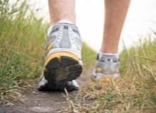 Yürüyüş Obezitiye Yakınlığı Azaltıyor