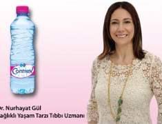 Sağlıklı Beslenmede Mineralli Suyun Önemi