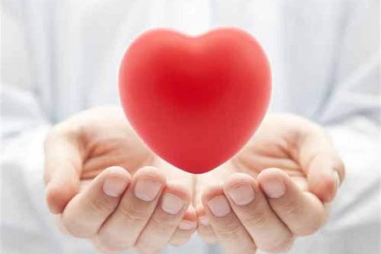 Türkiyenin Kalp Haritası Araştırması