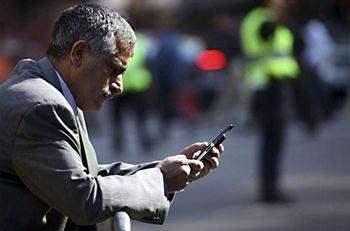 Beyin tümöründe cep telefonlarının rolü