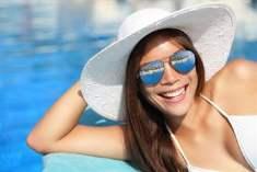 Sağlam kemikler için güneş banyosunu ihmal etmeyin