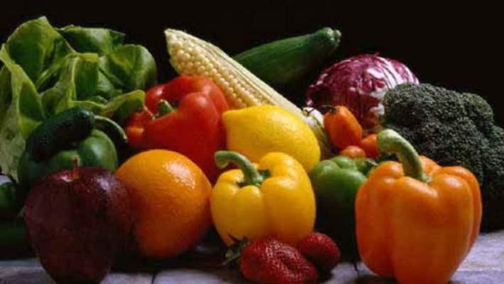 Her Meyve Ve Sebze Kanserden Koruyor