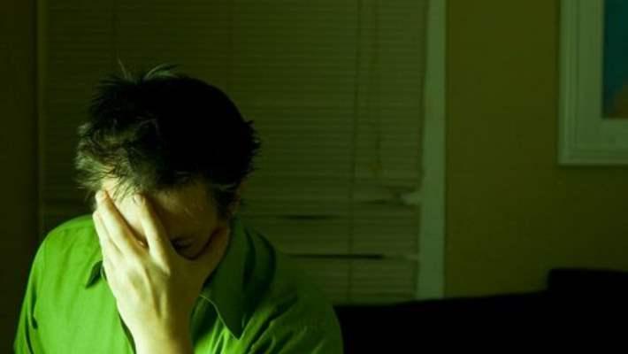 350 Milyon Kişi Depresyonda