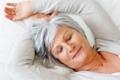 Yaş Arttıkça Kadınlar Daha Çok Horluyor