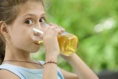 Meyve Suyu Diye Kimyasal İçirmeyin