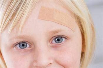 Beyin sarsıntısı geçiren çocukların takibi