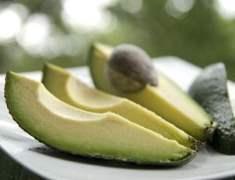 Günde 1 Avokado