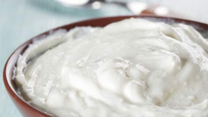 Manda Yoğurdu, Kanser Riskini Azaltıyor