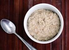 Yulaf Ezmesi Glutensiz Midir Yoksa Gluten İçerir Mi
