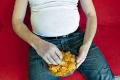 Elma Tipi Obezite Daha Tehlikeli
