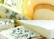 Dişlerde Peynirin Mucizesi