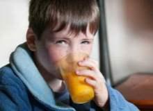C vitamini içeren en iyi meyve ve sebze suları nelerdir