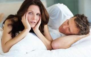 Orgazm sırasında baş ağrısının sebepleri nelerdir?