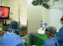 Buharlaştırma yoluyla prostat tedavisi