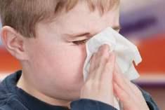 Çocuklarda Grip