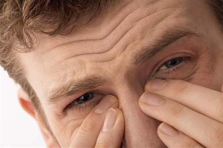 Göz Ağrısı Tedavisi