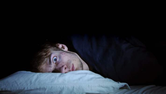 Uyku Bozuklukları İçin Görsel Rehber