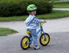 Bisiklet Emniyeti İlkeleri