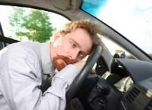 Yolculukta Yorgunluk ve Uykusuzlukla Mücadele