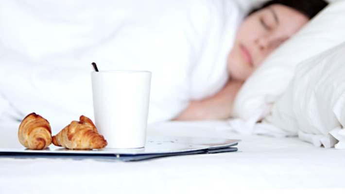 Uykuya Yardımcı Ve Uyku Kaçıran Gıdalar