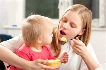 Bebek Besleme Problemleri ve Çözümleri