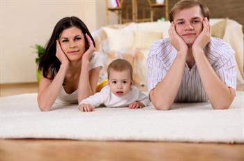 Bebek Sahibi Olduktan Sonra Karşılaşacağınız Sürprizler