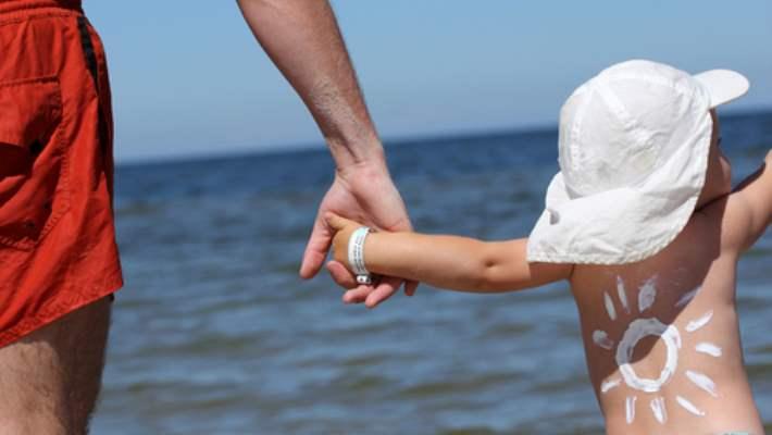 Çocuklarda Deri Döküntülerinin 11 Yaygın Nedeni