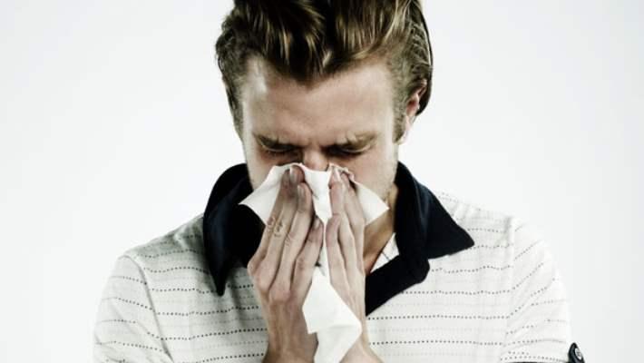 Alerjileriniz Kontrol Dışı Mı?