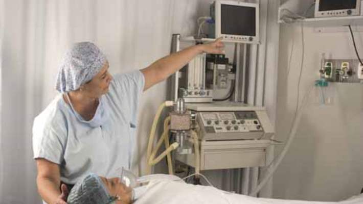 Lokal Anestezi Zehirlenmesi