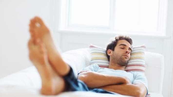 Rem Uyku Bozukluğu