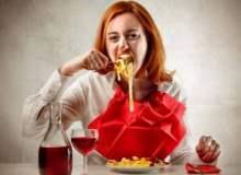 Bulimiya (Doymama Hastalığı)