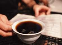 Kafeinin Etkileri