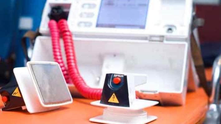 İmplante Edilebilir Kardiyoverter Defibrilator (Icd)