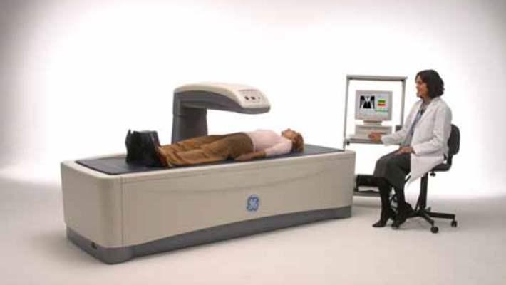 Kemik Yoğunluğu Testi
