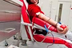 Kan bağışı