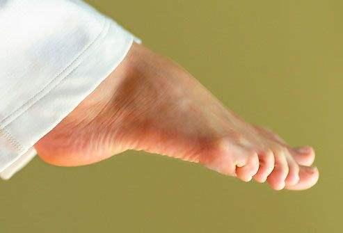 Parmak İncinmesine Burkulmasına Ayak Parmağı İncinmesine Ne İyi Gelir