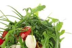 Yarpuz  Salatası