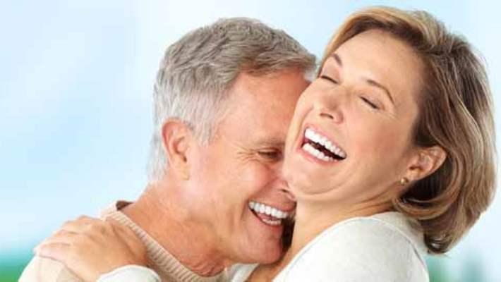 Cinsellik Ve Yaşlanma