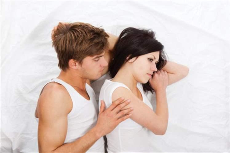 Cinsel İlişki Sonrası Kanama