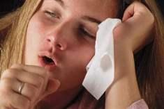 Astım ve Grip